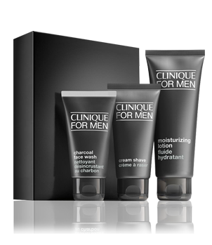 Clinique For Men™ Custom-Fit Daily Hydration