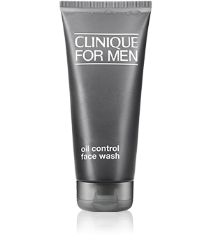 Sabonote Líquido Oil Control Clinique For Men™