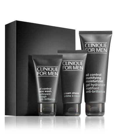 Clinique For Men™ Custom-Fit Daily Oil Control